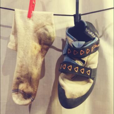 Lavez vos chaussons !